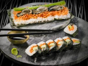 recette-huitres-maki-sushi