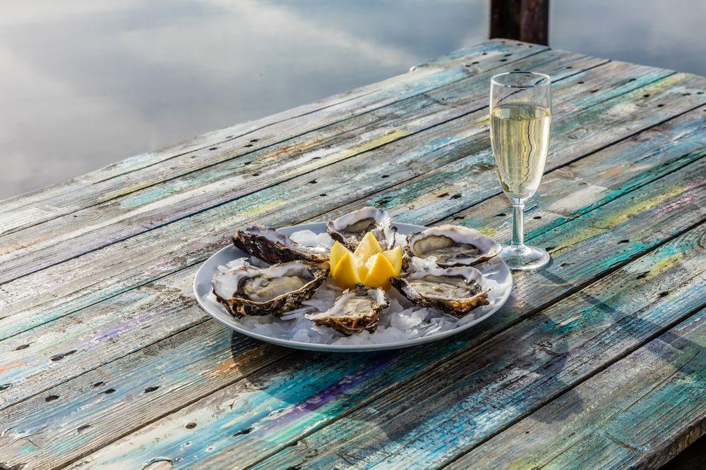 Huîtres : quels vins pour les accompagner ?