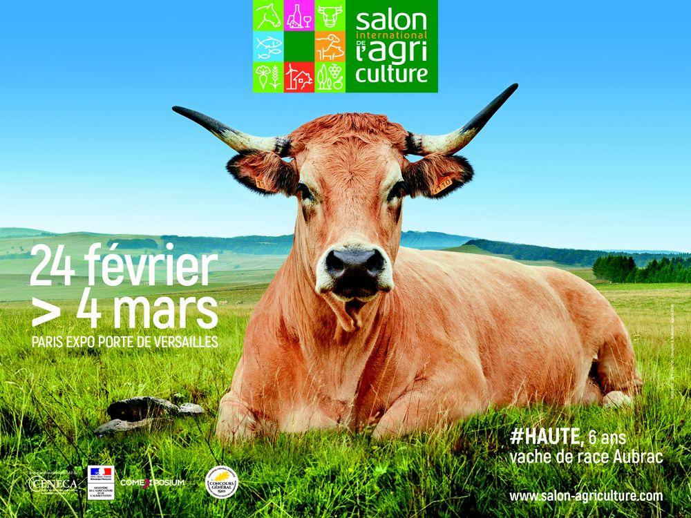 Salon de l agriculture 2018 les hu tres vend e - Salon de agriculture ...